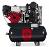RCP Iron Series Two Stage Gasoline Driven Compressor -- RCP-C1430G