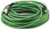 MP-Series 30m Servo Feedback Cable -- 2090-CFBM7DD-CEAA30 -Image
