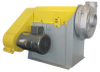 Cast Aluminum Pressure Blower, Belt Driven -- TPB - Image