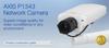 AXIS P1343 Network Camera