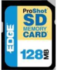 EDGE Tech 128MB ProShot Secure Digital Card 60X -- EDGDM-200503-PE