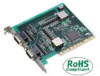 RS-232C Serial I/O Board -- COM-2P(PCI)H