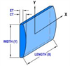 Positive Cylinder -- L-PCP003 - Image