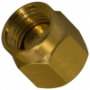 Coaxial Connectors (RF) - Accessories -- ACX1250-ND