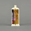3M Scotch-Weld DP270 Epoxy Potting Compound Black 1.7 oz Duo-Pak Cartridge -- DP270 BLACK 1.7OZ DUO-PAK
