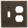 Standard Wall Plate -- NP18 - Image