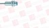 CONTRINEX DW-AD-501-M18 ( LONG RANGE INDUCTIVE SENSORS,LONG RANGE 18 MM THREADED BARREL,NPN N.O. 3-WIRE DC,SHIELDED ) -Image