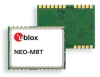 RF Receivers -- 672-NEO-M8T-0CT-ND - Image