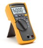 Fluke 114 Digital Multimeter: Designed by electricians. Engineered by Fluke.