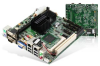 Embedded Motherboard With Onboard Intel Atom N270 Processor -- EMB-9459T Rev. A2.0