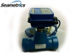 "Seametrics Carbon Steel IN-LINE Turbine Meter 2"" -- WTC100-200"