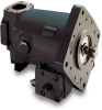 High Pressure Industrial Piston Pump -- Premier Series
