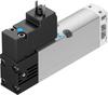 Air solenoid valve -- VSVA-B-M52-MZH-A2-1C1 -Image
