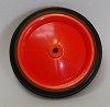 Wheel 4D/BPVC 1/4 White -- ATB0091