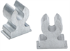 Aluminum Right Angle Fasteners - Type RAA - Unified -- RAA-8-12-12