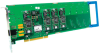 MultiModem®ISI Multiport Analog Modem Card