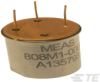 AC Response Embedded Accelerometer -- 808