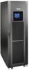 SmartOnline SVX Series 30kVA 400/230V 50/60Hz Modular Scalable 3-Phase On-Line Double-Conversion Medium-Frame UPS System, 3 Battery Modules -- SVX30KM1P3B