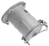 Pin and Sleeve Receptacle -- AR20023