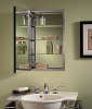 Bathroom Medicine Cabinet -- S468344SS -- View Larger Image