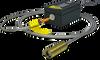 Infrared Pyrometer With Fiber Optic -- IGA 50-LO plus - Image