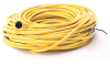 889 DC Micro Cable -- 889D-F4AC-25 -Image