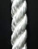Twisted Nylon 4-Stage Rope -- 31013