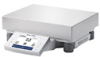 XS6001S - Mettler Toledo XS Toploading Balance, 6100 g x 0.1g, (Small Weighing Pan) 115 VAC -- GO-11333-74
