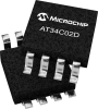 2Kb I2C compatible Serial Present Detect Serial EEPROM for DDR3 DIMM modules -- AT34C02D