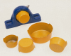 Bearing Units - Accessories -- 749064 -Image