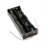 Battery Holders, Clips, Contacts -- BH26DW-ND