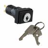 Keylock Switches -- 1948-1647-ND - Image