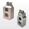 Hollow Shaft - Absolute Programmable Encoder QEH 80mm