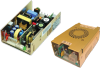150 Watt U-Frame Single Output Switching Power Supply -- TEK150UPSA - Image
