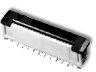 FPC Connector -- XF2J Series - Image