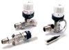 Thermostatic Radiator Valves -- RV-4 Series - Image