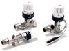 Thermostatic Radiator Valves -- RV-4 Series