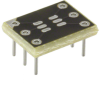 Sockets for ICs, Transistors - Adapters -- A800AR-ND
