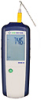 Digi-Sense Thermocouple Thermometer, Type K/J, NIST Traceable Calibration -- GO-20250-01