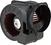 Centrifugal Forward Curved Fans, Dual Inlet -- D2E146-KA45-01 -Image