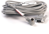 PanelView 5 m to MicroLogix Cable -- 2711-NC21 - Image