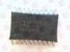 ANALOG DEVICES AD7528JRZ ( DIGITAL TO ANALOGUE CONVERTER, 8 BIT, 5.6 MSPS, PARALLEL, 5V TO 15V, SOIC, 20 ;ROHS COMPLIANT: YES ) -Image