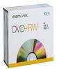 Memorex - 10 x DVD+RW - 4.7 GB 4x - slim jewel case - storag -- 05509