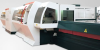 Laser Tube Cutting System -- LT823D