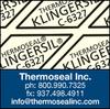 SBR Binder Gasketing -- KLINGERSIL® C-6327