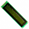 Display Modules - LCD, OLED Character and Numeric -- 153-1052-ND