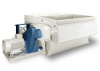U-Series Rotary Plastic & Wood Waste Shredder -- RG98U