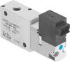 Air solenoid valve -- VOVG-S12-M32C-AH-M5-1H2 -Image