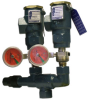 Rupture Disc Assemblies/Gauges/Pressure Switches