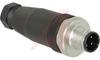 PBT,Black,PG7,Cable Gland, 4-6m cable diam, up to 18aug condutors -- 70034337